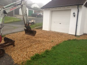 Block paving Falmouth